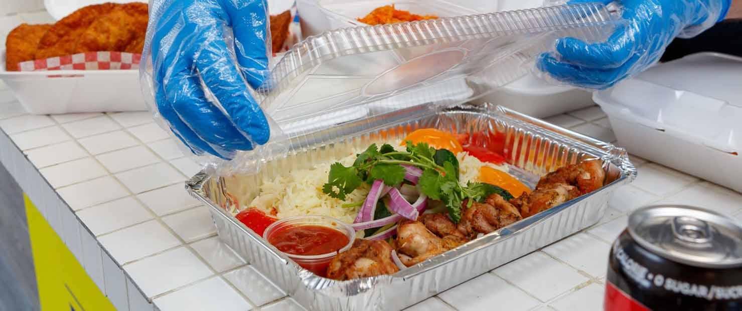 Armenian Gourmet Food Toronto CA